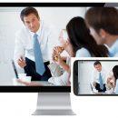Business Meeting Snip Crop